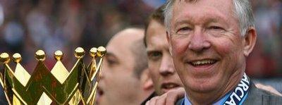 Ferguson titulo