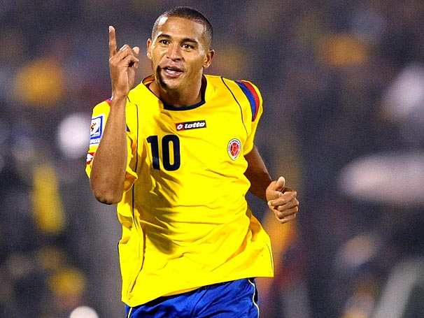 Macnelly-Torres